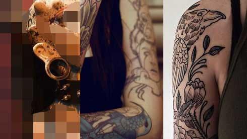 NO os haréis tatuajes
