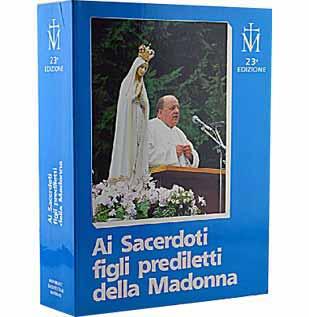 Libro Ai Sacerdoti figli prediletti della Madonna