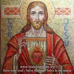 Los 9 primeros viernes de mes al Sagrado Corazón de Jesús