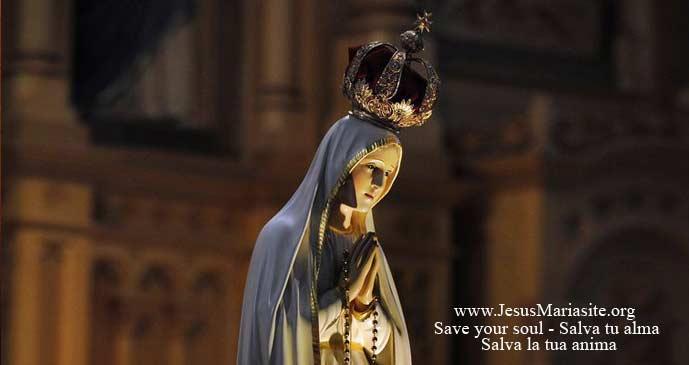 Nuestra Senora de Fatima