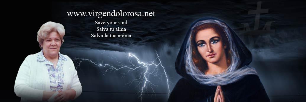 Profecías de Luz Amparo Cuevas - Los tres días de oscuridad