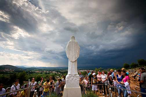 Medjugorje Apparitions