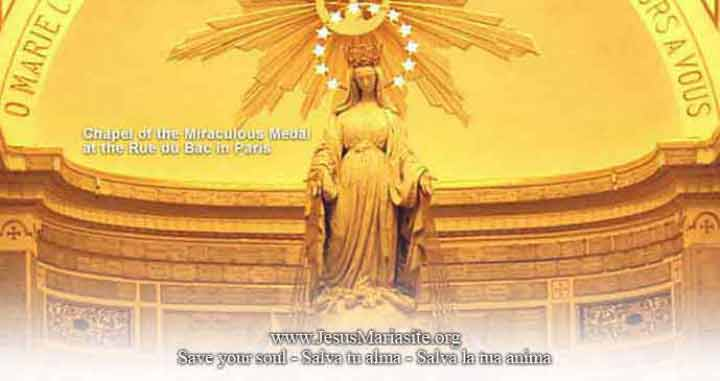 Apparizioni Mariane