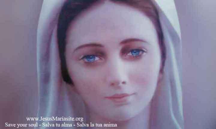 Maria Madre e Maestra