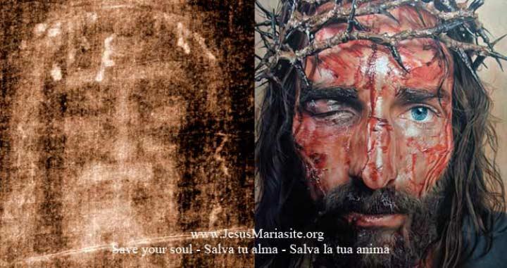 Profezie di Luz de Maria