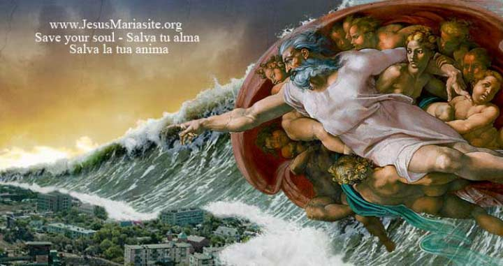 Yahvè Sabaoth, Signore degli Eserciti e della Giustizia