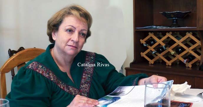 Messaggi di Catalina Rivas