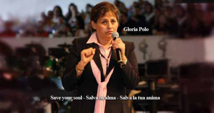 The Testimony of Gloria Polo