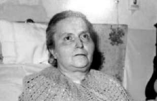 María Valtorta