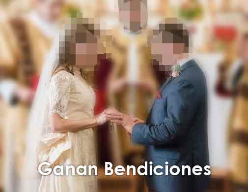 Evitad el sacrilegio de vestir indecentemente el dia de la boda