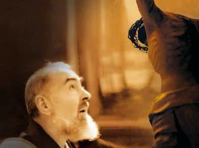 Jesus to Padre Pio: Three Days of Darkness