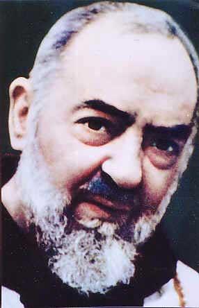 Saint Father Pio