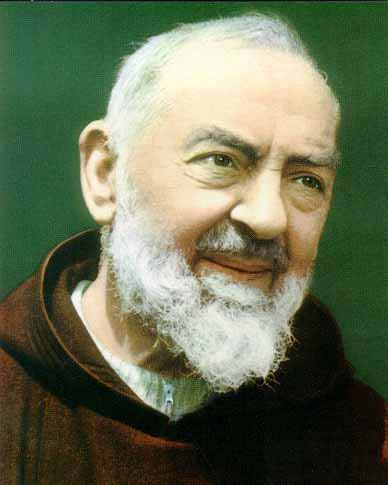 Saint Father Pio