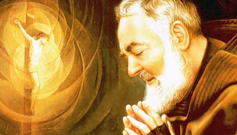 San Father Pio
